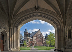 USA - New Jersey - Princeton (Harshil.Shah) Tags: new usa college america education university united nj ivy princeton jersey states league princetonnj