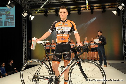 Baguet - M.I.B.A. Poorten - Indulek Cycling Team (37)