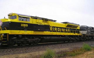 NS1069 - The Virginian