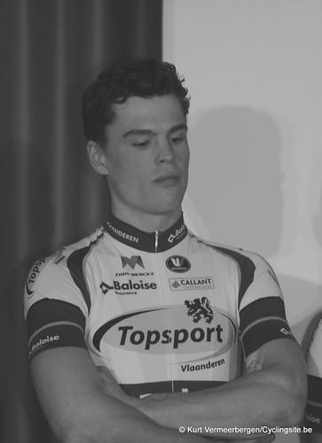 Topsport Vlaanderen - Baloise Pro Cycling Team (46)