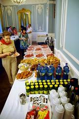 "San Fermín Desayuno VIP Breakfast 21 <a style=""margin-left:10px; font-size:0.8em;"" href=""http://www.flickr.com/photos/116167095@N07/12268491605/"" target=""_blank"">@flickr</a>"