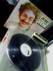 Jim Croce LP Record (Whiskeygonebad) Tags: vinyl turntable lp record jimcroce