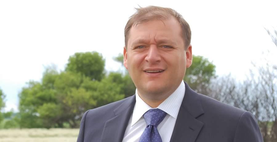 Губернатор Харьковской области Михаил Добкин, звезда YouTube