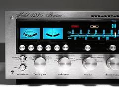 Marantz 4240 Quadrophonic Receiver (oldsansui) Tags: 1970 1970s 4240 amplifier amp classic classics acoustic hifi highfidelity marantz quadro seventies sound stereo retro receiver quadrophonic design old 70erjahre quadrofonie 4chanel japan music madeinjapan radio 70s analog audiophil solidstate quadraphonic electronic