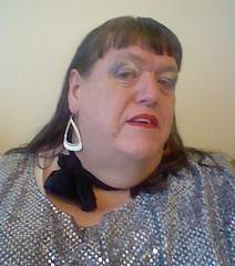 Glammerpuss (yvonnematthews258) Tags: tv cd mature cuddly transvestite chubby crossdresser cocksucker openminded bigay