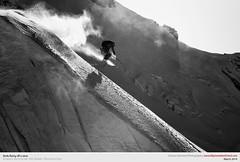 DSC_8251 (Jason Hummel Photography) Tags: blackandwhite snow ski march skiing pacific northwest powder glacier g3 washingtonstate mountbaker northcascades 2014 skimountaineering colemanglacier mountbakerwilderness genuineguidegear colemandeming jasonhummelphotography andytraslin