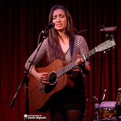 Raye 3/25/2014 #6 (jus10h) Tags: california music photography losangeles concert lowlight nikon live zaragoza hollywood raye 2014 hotelcafe d610 rayanna