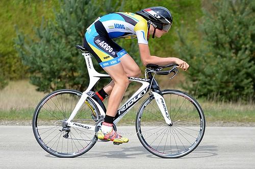 PK TT Juniors & Nieuwelingen 97