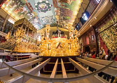Semana Santa, Malaga (CdL Creative) Tags: canon geotagged eos spain andalucia andalusia malaga mlaga semanasanta 70d cdlcreative geo:lon=44294 museodelesperanza geo:lat=367138