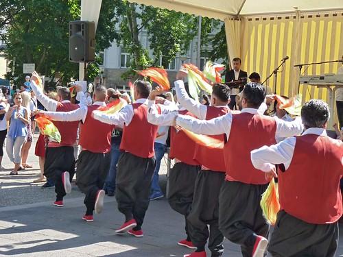 Fest der Kulturen - Altstadt Bonn
