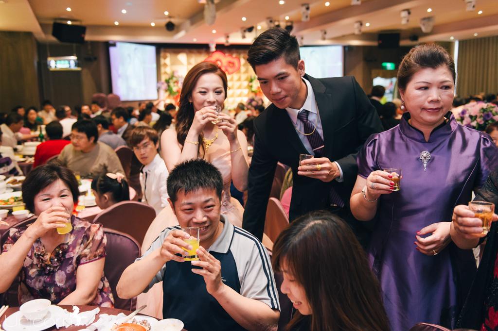《婚攝》沅翬 & 雅華 / 蘆洲大風車宴會館