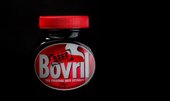 and Bovril (e_impact) Tags: fun service amazonde additive happiness freespeech seasoning mailorder enhancer beverage luxury bovril global food dfoodadditive internetshopping travel memories openness highquality practical action drink europe teabags delivious unilever comfort home