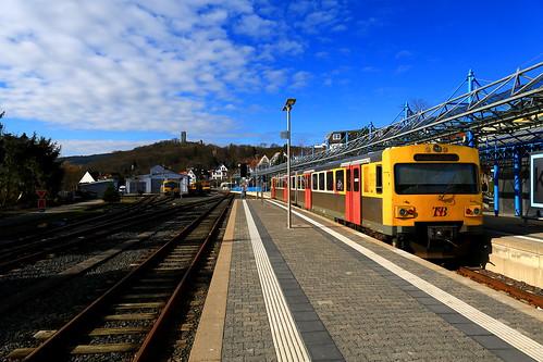 Königstein Station