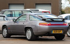 928 KUP (Nivek.Old.Gold) Tags: 1988 porsche 928 s4 auto 4957cc charlesivey