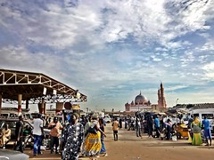 mbour-9 (The Blog of Dimi) Tags: africa senegal mbour city travel world