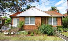 4 Junee Crescent, Kingsgrove NSW