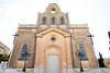 170314 Malta 048 [St John of the Cross, Sir Temi Zammit Ave, Ta' Xbiex] (Ton Dekkers) Tags: stjohnofthecross sirtemizammitave taxbiex