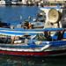 Castellammare del Golfo, Fischerboote (fishing boats)