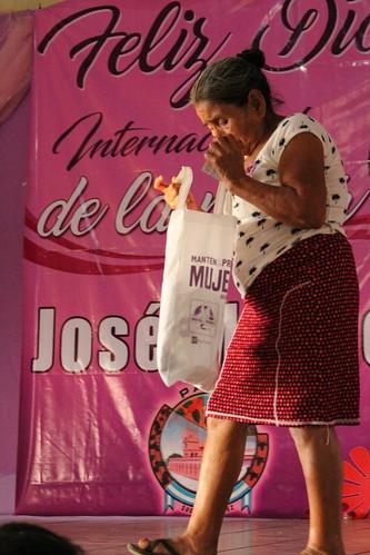 International Women's Day 2017: Guatemala