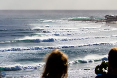 Super Bank (Moore_Imagery) Tags: surf surfer surfing wave waves lines barrel barrels tubes snapper snapperrocks coolangatta cooly coast goldcoast goldy australia qld queensland winston cyclone swell ocean rocks sand beach beautiful landscape photography 2016