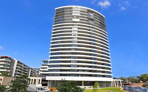 206/63 Shoreline Drive, Rhodes NSW 2138