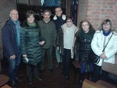 "12.02.2017 al termine della Messa incontro equipe iscrizioni Visita Papa Francesco 25 Marzo a Milano • <a style=""font-size:0.8em;"" href=""http://www.flickr.com/photos/82334474@N06/33495799236/"" target=""_blank"">View on Flickr</a>"
