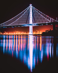 EZ1_3668-Edit (_Eazie_) Tags: san francisco bay area bridge treasure island yerba beuna relfection tonez eastern span east