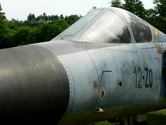 "Dassault Mirage F.1 3 • <a style=""font-size:0.8em;"" href=""http://www.flickr.com/photos/81723459@N04/33524729375/"" target=""_blank"">View on Flickr</a>"