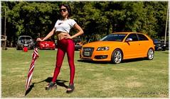 Online System San Pedro 027 (Ariel PH 2015) Tags: autos coches car automóvil exposición marcelo cottet marcelocottet arielph promotora pit babe racequeen calzas spandex lycra onlinesystem san pedro