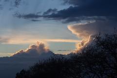 Storm (ArtGordon1) Tags: clouds cloud sunset evening 2017 walthamstow london england uk e17 weather sky davegordon davidgordon daveartgordon davidagordon daveagordon artgordon1