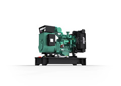 cummins series diesel generator (Nodha Power- Deliver Power and Promise) Tags: diesel generator cummins