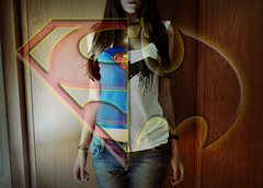 SuperBatGirl (Necatida) Tags: portrait photoshop portraits project de nikon you retrato ps raquel superman batman supergirl batgirl pajaro fuego palabras pjaro hroe perez rakel prez herona fucks fuks cs6 cs5 d5000 necat pjarodefuego pajarodefuego nikond5000 necatt rakelfucksyou rakelfucks necatida pjarodefuegops pajarodefuegops