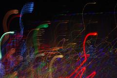 lights2 (AC Fisher) Tags: christmas longexposure lightpainting abstract lights surreal nightshots cameratoss lightplay intentionalcameramovement
