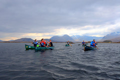 Remote wilderness (Nicolas Valentin) Tags: scotland kayak adventure explore wilderness ecosse lochba kayakfishing nicolasvalentin kayakscotland