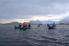 Remote wilderness (Nicolas Valentin) Tags: scotland kayak adventure explore wilderness ecosse lochba kayakfishing nicolasvalentin kayakscotland