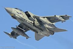 Tornado GR4 116 ZE116 (markranger) Tags: snow canon snowy tornado 116 gr4 550d fastjet ze116 iisqn rafmarham160113