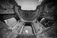 Abbaye de la Sauve Majeure : Nikon D600 (Benjamin Ballande) Tags: de la nikon abbaye sauve majeure d600