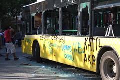 IMG_8986 (keremcan*) Tags: park turkey police istanbul taksim turkish gezi recep tayyip erdoğan occupy occupygezi occupyturkey