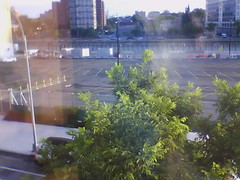 Record by Always E-mail, 2013-06-19 06:19:25 (atlanticyardswebcam03) Tags: newyork brooklyn prospectheights deanstreet vanderbiltavenue atlanticyards forestcityratner block1129