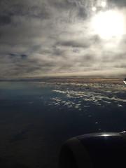 Nubes_0476 (Omar Omar) Tags: clouds airplane flying aeroplane nubes avion southwestairlines volando aeroplano celaje