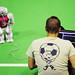 BvOF RoboCup2013 Soccer Nao