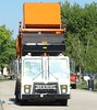 Mack LEU KANN Minibucket FEL (PublicServiceEquipmentFan) Tags: environmental front end fl loader mack services fel leu mdc kann minibucket