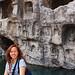 Longmen Grottoes , Henan - China