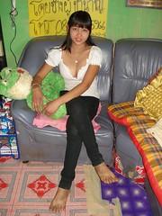 Suda (Asian.Amour2) Tags: woman cute sexy girl beautiful smile asian thailand asia pretty sweet gorgeous thai brunette oriental siam