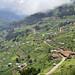 Paesaggio verso Todos Santos Cuchumatan (3)