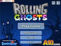 滾動的鬼魂(Rolling Ghosts)