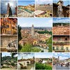 My best of Verona (B℮n) Tags: city summer vacation italy panorama holiday hot streets tower art history weather italian fdsflickrtoys topf50 europe italia view mosaic tourist panoramic best collection campanile explore verona vista greatest viewpoint renaissance oldest 50faves panview