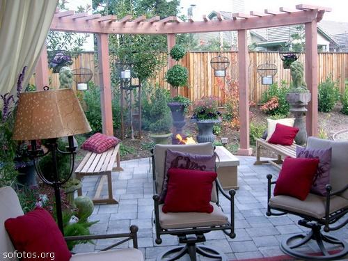 Paisagismo e jardinagem 30