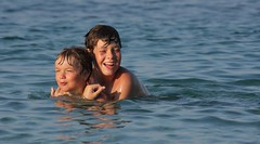 Vis 2013 - plaa Zaglav (peter++) Tags: sea water hanna croatia more jakob hrvatska hrvaska morje hrvaka zaglav hannar jakobm