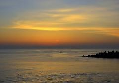 _DSC2306 (nabilelsherif) Tags: sea summer sky symphony dumyat d7100 1685mm mygearandme mygearandmepremium